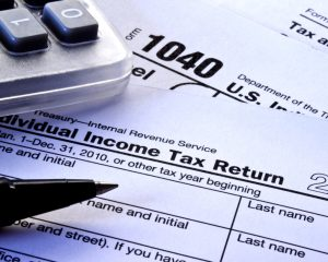 Free Tax Preparation Services